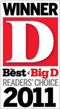 Best of Big D 2011